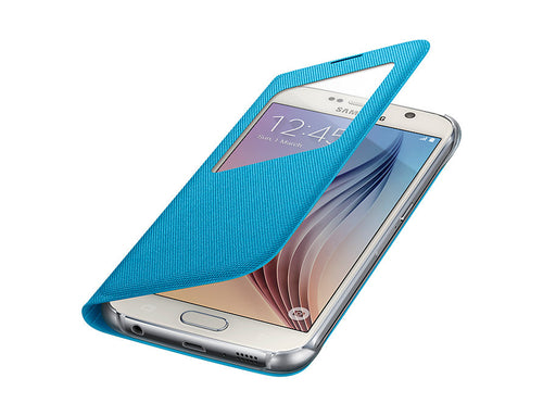 S View Cover (Fabric) Galaxy S6