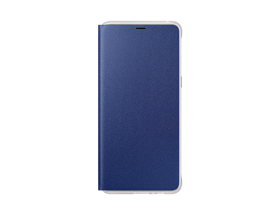 official photos 7ed56 a46f0 Neon Flip Cover (Galaxy A8+)