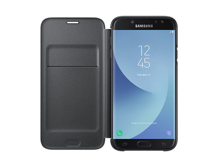 Wallet Cover (Galaxy J7 PRO 2017)