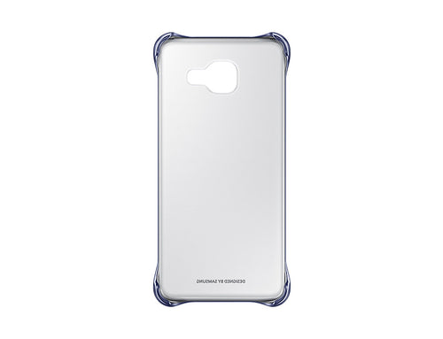 Clear Cover (Galaxy A3 2016)
