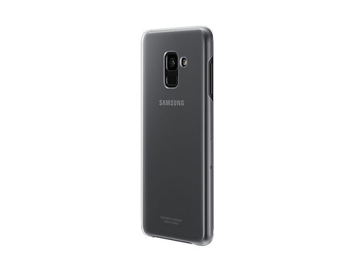 Galaxy A8 Clear Cover