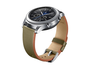 Leather Strap Gear S3