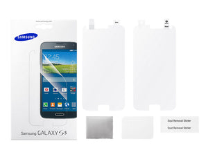 Screen Protector (Galaxy S5)