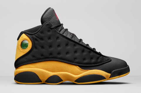 "Air Jordan 13 Carmelo ""Class Of 2002"" Sneaker release Date"