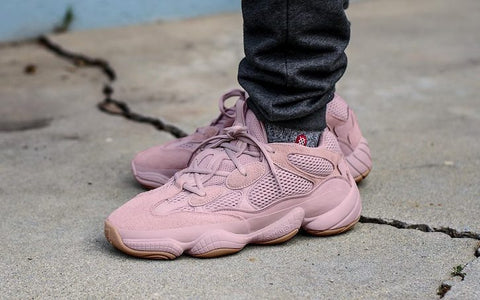 Adidas Yeezy 500 Soft Vision Release Date