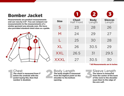 jordan jacket size guide | retro jordan clothing | vintage jordan jackets