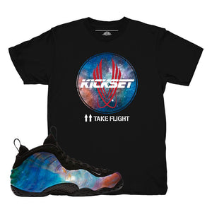 foamposite alternate galaxy shirts : nike foamposite tees : nike clothing