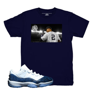 f42dbbfb254 Sneaker Tee Supply   Official Tees Shirts Match Jordan Shoes