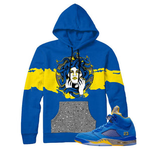 jordan 5 laney hoodies | retro 5 jordan clothing | laney 5s hoodie