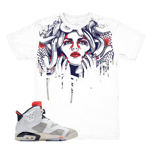 50a3917dae4754 Shop for the latest Jordan 6 Tinker shirts