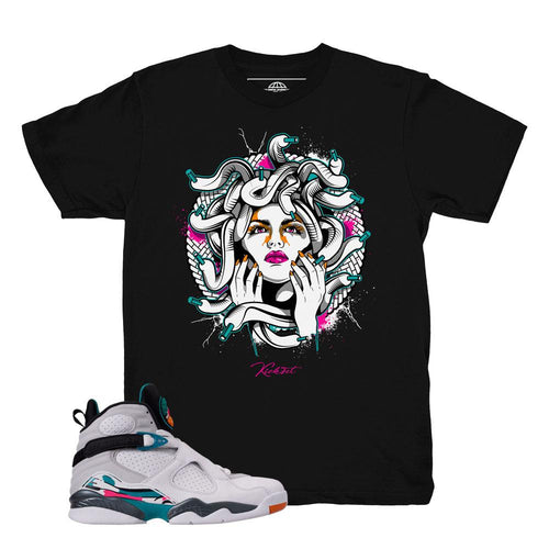 jordan 8 south beach shirts | retro 8 south beach tees | south beach 8s t-shirts