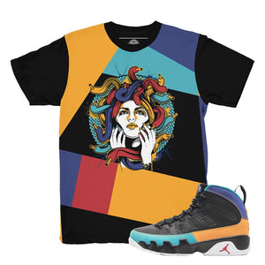jordan 9 dream it do it shirts | retro 9 jordan clothing | dream it 9s tees