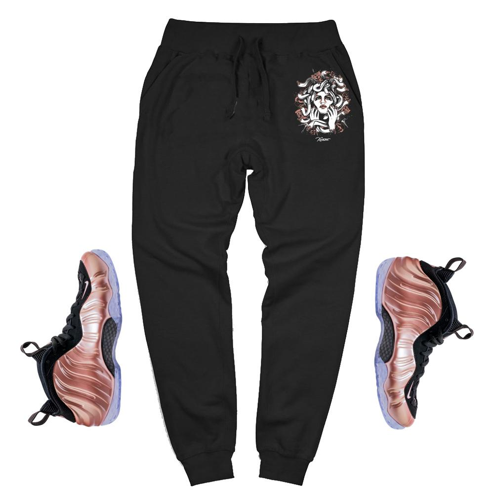 elemental rose foams shirts : nike foamposite clothing : foamposite elemental rose tees