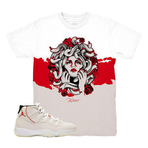 more photos 4fa8f 670f3 jordan 11 platinum tint shirts   retro 11 platinum tint tees   platinum  tint 11s t