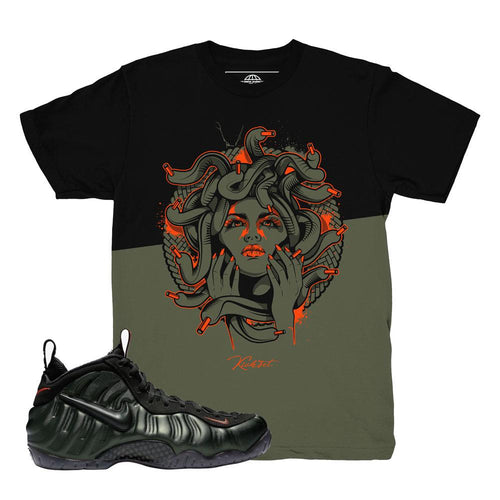 foamposite sequoia shirts | nike foams tees | sequoia foam t-shirt