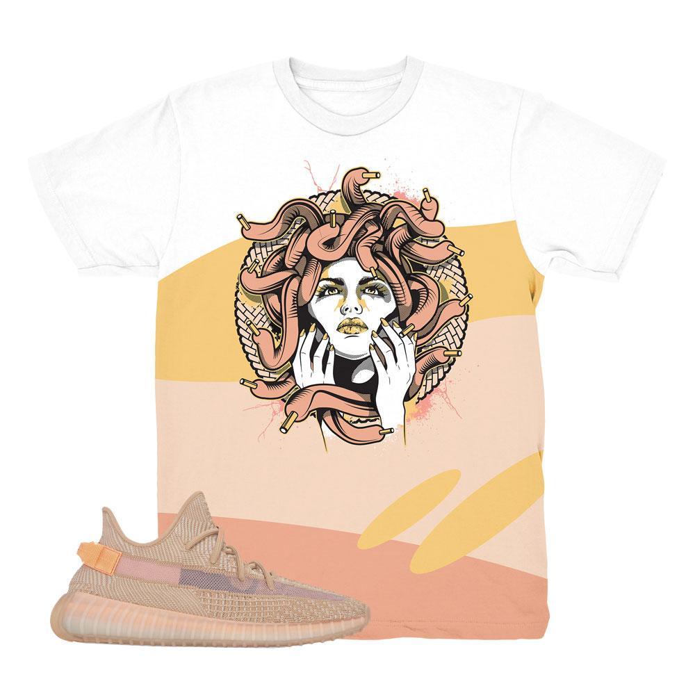Yeezy 350 Clay Shirts | Yeezy Boost Clothing | Clay 350 Yeezy Tees