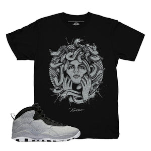 jordan 10 cement shirt | retro 10 teees | cement smoke grey 10 t-shirt