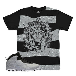 jordan 10 cement shirts | retro 10 tees | cement 10 t-shirts