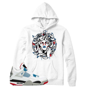 jordan 4 what the hoodies | retro 4 jordan clothing | what the 4s tees