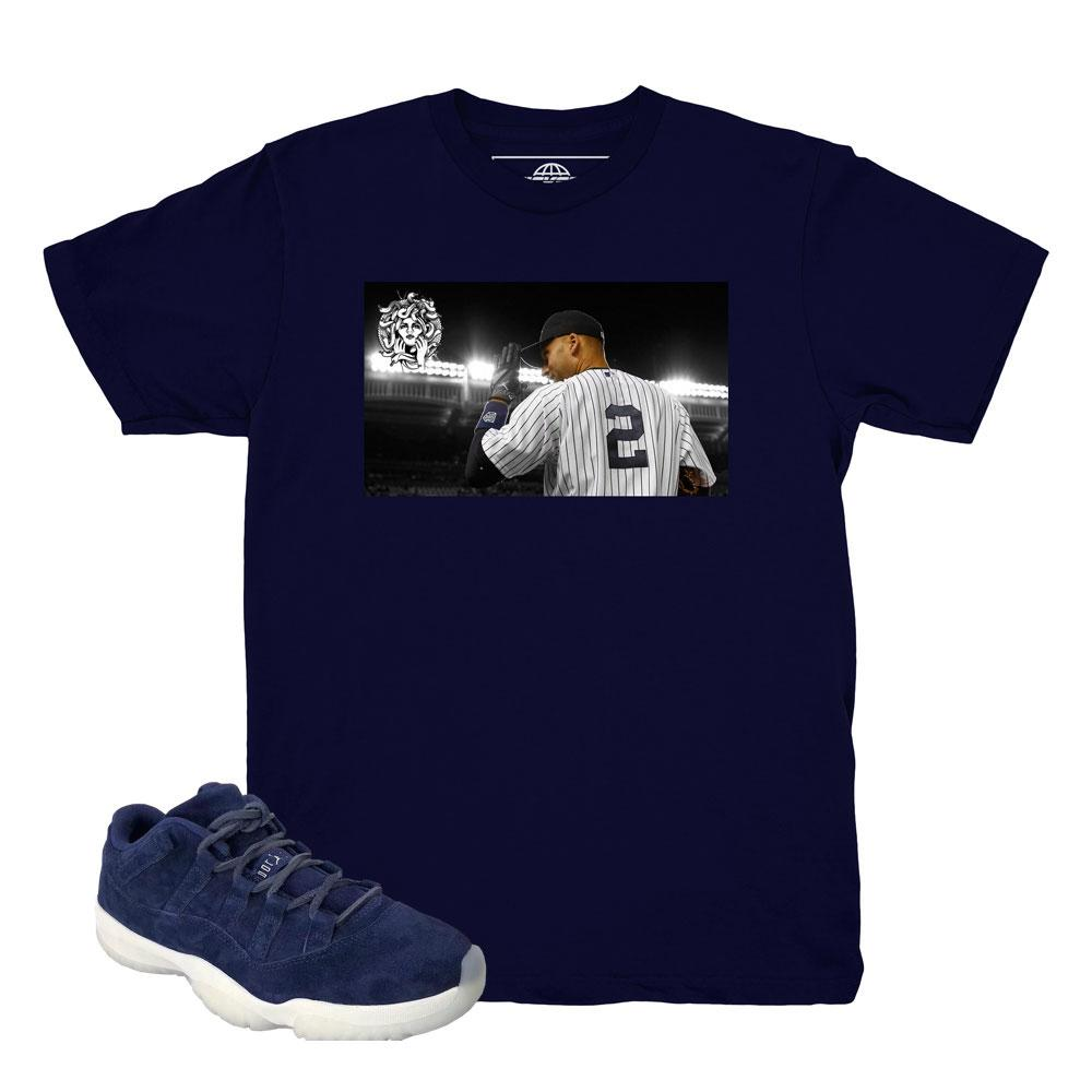 Jordan 11 low re2pect shirts : retro 11 tees : Jordan clothing