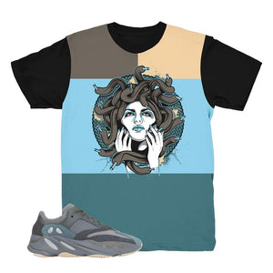 Yeezy 700 Teal Blue Shirts | adidas yeezy boost clothing | teal blue 700 tees