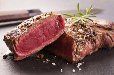 New York Strip Holiday Bundle (Prime) - Nebraska - United States - Usda Prime