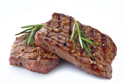 Flatiron Steak Bundle (Prime)