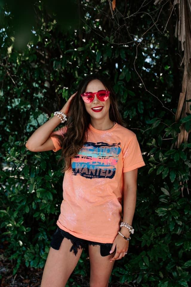 Vacation ALL I ever WANTED! Graphic Tee