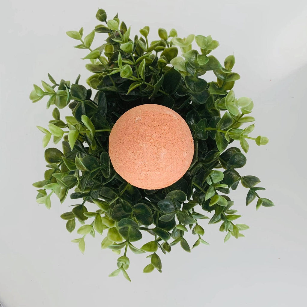 LUAU BATH BOMB BUBBLY