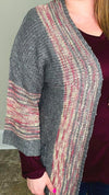 Love Me Anyway Cardigan - Trendy Plus Size Women's Boutique Clothing