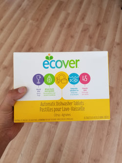 Ecover Automatic Dish Tablets