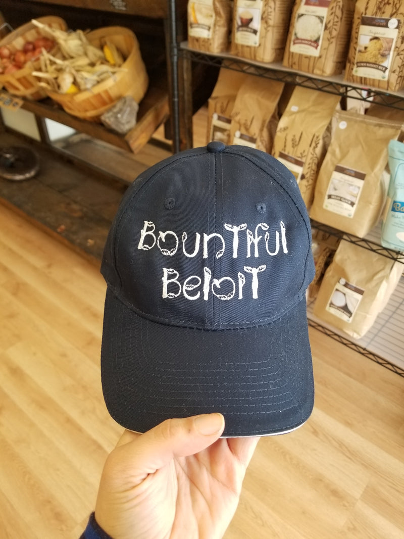 Bountiful Beloit Embroidered Hat