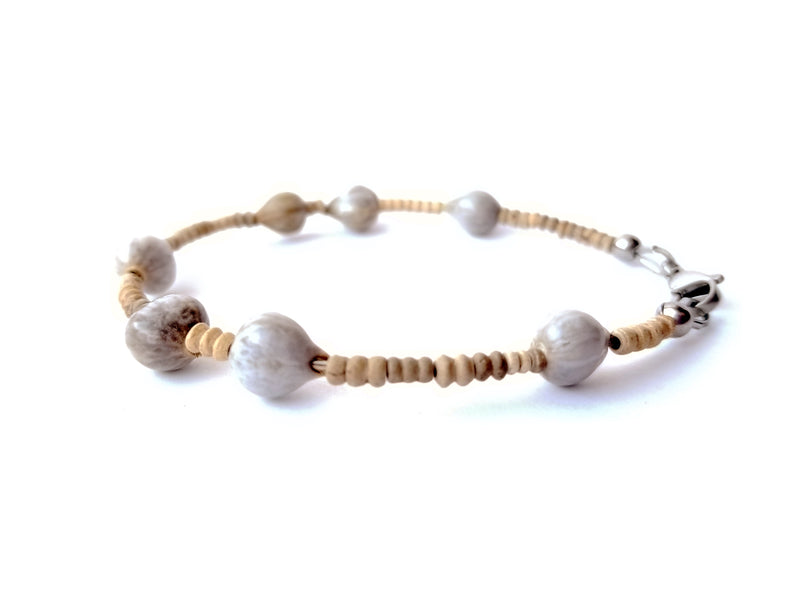 Women's Beaded Bracelet - Home Grown