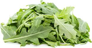 Arugula (grown by Bountiful Beloit) - 6 oz