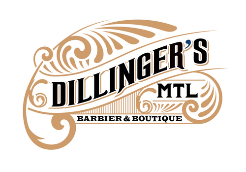 Dillinger's Boutique & Barbier