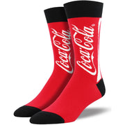 Socksmith - Coca-cola - Men