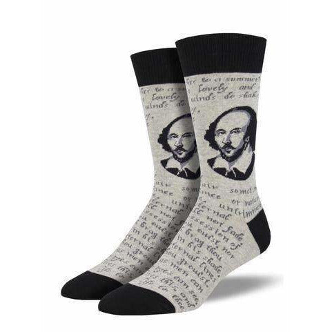 Socksmith - Shakespears