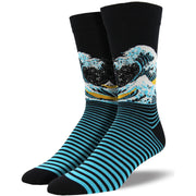 Socksmith - The Wave - Men