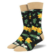 Socksmith - Aloha Floral - Men