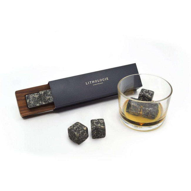 Lithologie - Whiskey stones