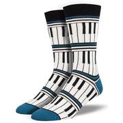 Socksmith - Piano - Men
