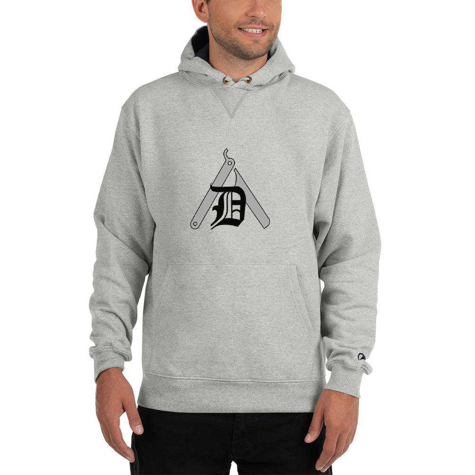 Dillinger's - Champion S171 Cotton Max Hoodie