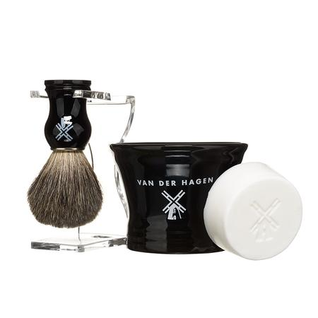 Dillinger's Choice - Intro to Wet Shave - Starter Kit