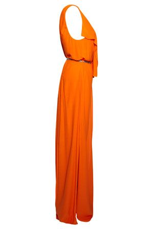 WISH Tangerine 'Absolute Maxi' Size 6