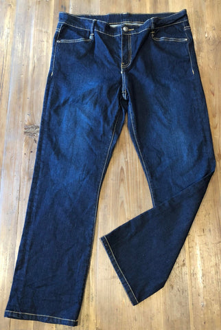NEW LONDON Jeans Size 34