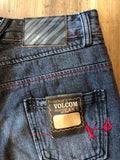VOLCOM Jeans Size 12