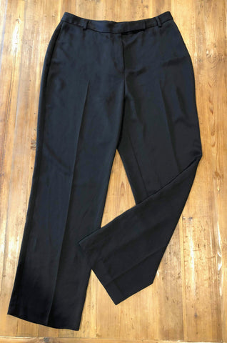 KATIES Black Pants Size 14
