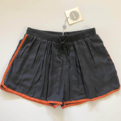 SHILLA THE LABEL 'Dusk Sporty' Shorts Size XS, S & M