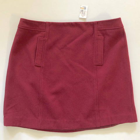 JACQUI.E Port Skirt Size 16