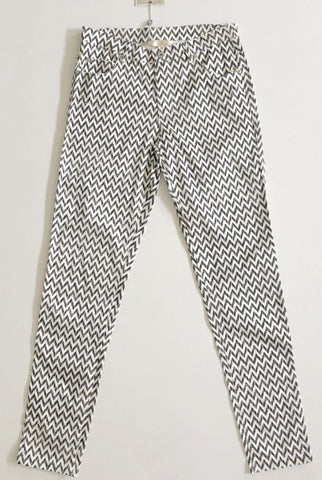 SHILLA THE LABEL 'Dusk Pattern Skinny' Pants Size S, M & L